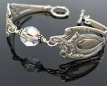 Sterling Spoon Bracelets from Vintage Flatware